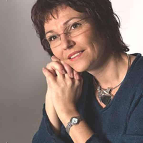 Christiane Monod