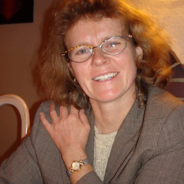 Ursula Freiburghaus