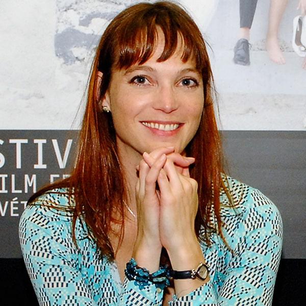 Véronique Reymond