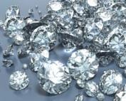 April Diamant symbolisiert die Ewigkeit, die kosmische Vollkommenheit, die seelische Ganzheit, die absolute Reinheit, Unverletzlichkeit und Standhaftigkeit