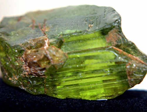 The stone of the month : AUGUST – Peridot