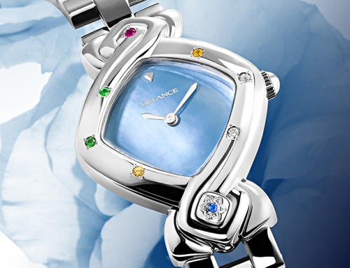 Watch of the month: DECEMBER – Feng Shui Ocean